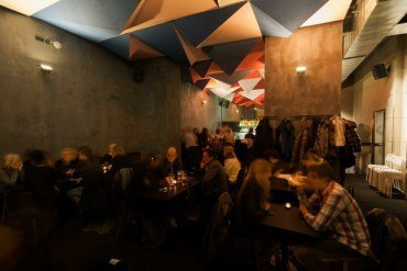 Top seven Vienna bars for non-smokers