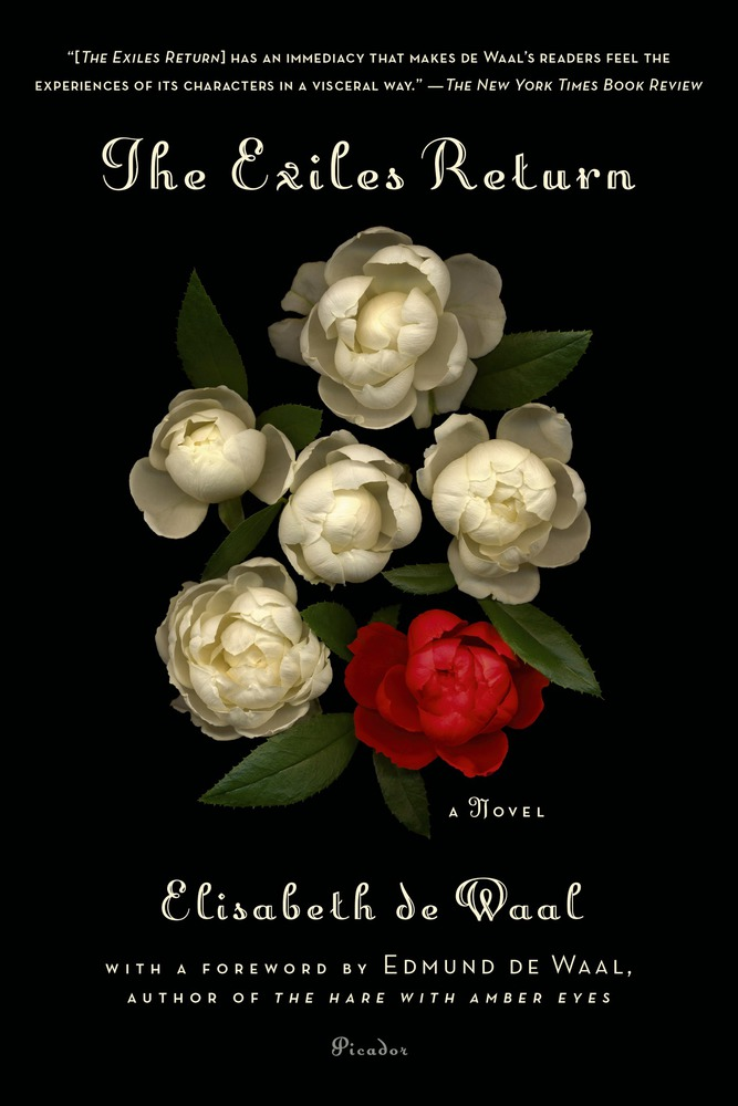 The Exiles Return, by Eisabeth de Waal MacMilllan (January 2014) pp. 328