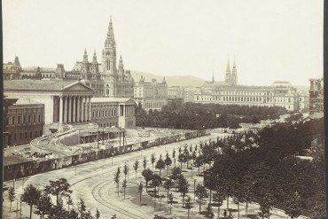 City Life: Ring Around the City – How a Circular Boulevard Changed Vienna