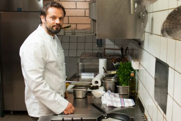 Be My Guest: Chef Fuad Vojic – Giorgina