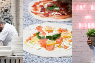 On the Menu: Kitch – Pizza for the Urban Gourmet