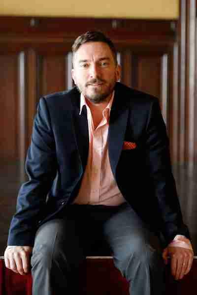 Erik Bovee