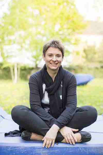 Birgit Hofreiter