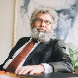 Werner Lampert