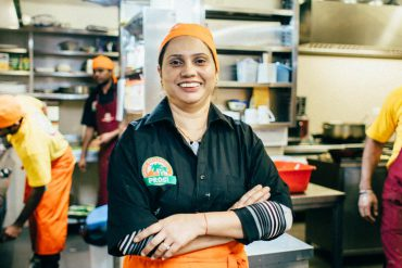 Be My Guest: Mamta Mahto – Prosi Indian Restaurant