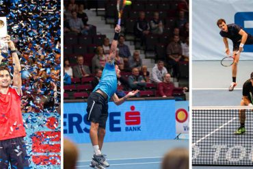 Sports: Love-All – The Erste Bank Open