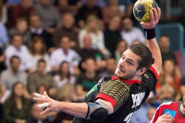 Sports: End to End Thrills – The European Handball Federation