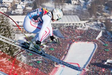 Sports: Struggle and Streif – Kitzbühel's Hahnenkamm Race