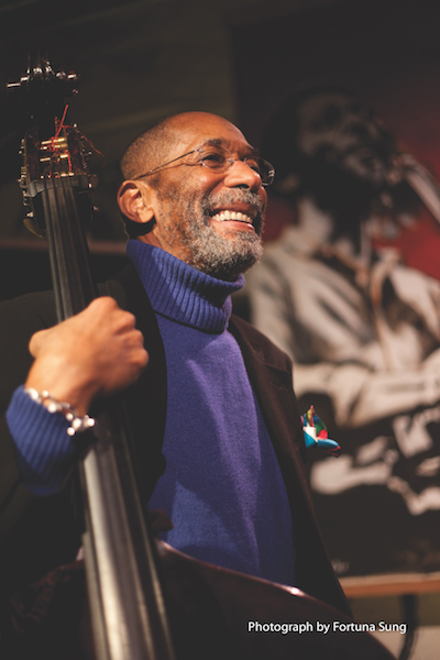 Richard Galliano and Ron Carter