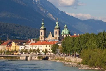 How to make the most of a weekend in Innsbruck
