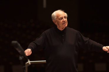 The Konzerthaus celebrates Pierre Boulez's legacy one year after his death