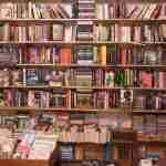 English Books in Vienna