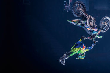 Get ready for the freestyle explosion that is Masters of Dirt