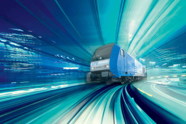 Advertorial | Why rail will rule European transport in the 21st century
