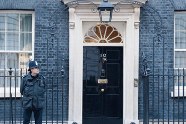 Theresa May Rolls the Electoral Dice