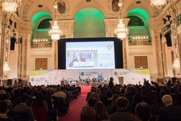 Where the Vienna Energy Forum sees us in 2030